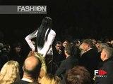 """""""Jean Paul Gaultier"""" Autumn Winter 1998 1999 Paris 2 of 6 pret a porter men by FashionChannel"""