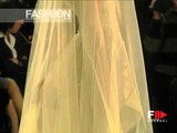 """""""Elie Saab"""" Spring Summer 1999 Paris 7 of 7 Haute Couture woman by FashionChannel"""