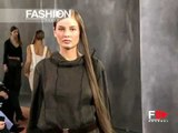"""""""Chanel"""" Spring Summer 1999 Paris 3 of 4 pret a porter woman by FashionChannel"""