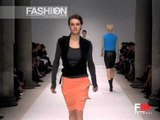 """""""Burberry"""" Autumn Winter 2003 2004 Milan 2 of 2 Pret a Porter Woman by FashionChannel"""