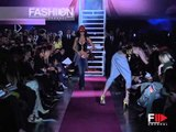 """""""Dsquared"""" Autumn Winter 2003 2004 Milan 4 of 5 Pret a Porter Woman by FashionChannel"""