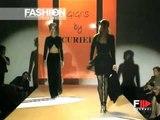 """Gigi's by Curiel"" Autumn Winter 1998 1999 Milan 3 of 4 pret a porter woman by FashionChannel"