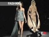 """Tomaso Stefanelli"" Autumn Winter 2003 2004 Milan 3 of 3 Pret a Porter Woman by FashionChannel"