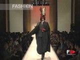 """""""Raffaella Curiel"""" Autumn Winter 1998 1999 Rome 2 of 8 Haute Couture woman by FashionChannel"""
