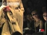 """""""Raffaella Curiel"""" Autumn Winter 1998 1999 Rome 1 of 8 Haute Couture woman by FashionChannel"""