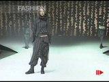 """Antonio Marras"" Autumn Winter 2003 2004 Milan 1 of 3 Pret a Porter Woman by FashionChannel"