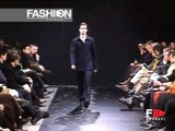 """Costume Homme"" Autumn Winter 1998 1999 Milan 2 of 3 pret a porter men by FashionChannel"