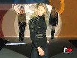 """Swish Jeans"" Autumn Winter 1998 1999 Milan 5 of 5 pret a porter woman by FashionChannel"