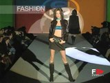 """Swish Jeans"" Autumn Winter 1998 1999 Milan 2 of 5 pret a porter woman by FashionChannel"