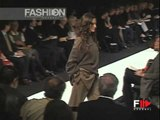 """Erreuno"" Autumn Winter 1998 1999 Milan 2 of 5 pret a porter woman by FashionChannel"