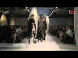 """""""Homo Consommatus"""" Autumn Winter 2012 2013 St. Petersburg 3 of 3 Pret a Porter by FashionChannel.mov"""