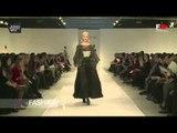 """Lilia Kisselenko"" Autumn Winter 2012 2013 St. Petersburg 2 of 3 Pret a Porter by FashionChannel.mov"