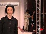 """Alberto Biani"" Autumn Winter 1998 1999 Milan 2 of 3 pret a porter woman by FashionChannel"