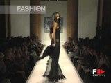 """""""Anton Giulio Grande"""" Autumn Winter 1998 1999 Rome 5 of 6 Haute Couture by FashionChannel"""