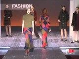 """Laura Biagiotti"" Autumn Winter 1998 1999 Milan 1 of 5 pret a porter woman by FashionChannel"