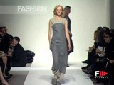 """""""Narciso Rodriguez"""" Autumn Winter 1998 1999 Milan 1 of 2 pret a porter woman by FashionChannel"""