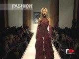 """""""Anton Giulio Grande"""" Autumn Winter 1998 1999 Rome 3 of 6 Haute Couture by FashionChannel"""