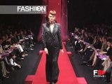 """Christian Lacroix"" Autumn Winter 1998 1999 Paris 3 of 5 pret a porter woman by FashionChannel"