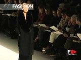 """""""Celine"""" Autumn Winter 1998 1999 Paris 3 of 3 pret a porter woman by FashionChannel"""