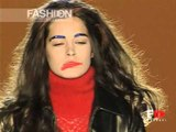 """Swish Jeans"" Autumn Winter 1998 1999 Milan 4 of 5 pret a porter woman by FashionChannel"
