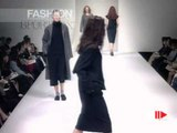"""Sportmax"" Autumn Winter 1998 1999 Milan 1 of 3 pret a porter woman by FashionChannel"