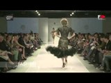 """""""Leonid Gurevich"""" Autumn Winter 2012 2013 St. Petersburg 2 of 3 by FashionChannel.mov"""