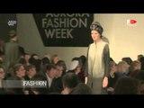 """Lilia Kisselenko"" Autumn Winter 2012 2013 St. Petersburg 1 of 3 Pret a Porter by FashionChannel.mov"
