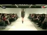 """Anne Sophie Madsen"" Autumn Winter 2012 2013 St. Petersburg 3 of 3 by FashionChannel.mov"