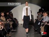 """""""Roberto Musso"""" Autumn Winter 2003 2004 Milan 2 of 3 Pret a Porter Woman by FashionChannel"""