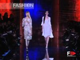 """""""Valentino"""" Spring Summer 2003 Paris Part 3 of 5 Haute Couture by FashionChannel"""