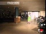 """Louis De Gama"" Spring Summer 2003 London 1 of 2 Pret a Porter Woman by FashionChannel"