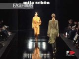 """Mila Schon"" Autumn Winter 2003 2004 Milan 1 of 3 Pret a Porter Woman by FashionChannel"