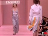 """Paul Smith"" Spring Summer 2003 London 2 of 2 Pret a Porter Woman by FashionChannel"