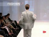 """Krizia"" Spring Summer 1998 Milan 3 of 4 pret a porter men by FashionChannel"