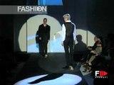 """Gucci"" Spring Summer 1998 Milan 1 of 4 pret a porter men by FashionChannel"