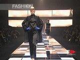 """Givenchy"" Autumn Winter 1998 1999 Paris 4 of 4 pret a porter woman by FashionChannel"