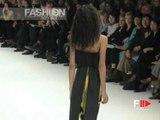 """""""JC de Castelbajac"""" Spring Summer 1998 Paris 5 of 6 pret a porter woman by FashionChannel"""