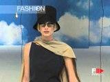 """""""JC de Castelbajac"""" Spring Summer 1998 Paris 2 of 6 pret a porter woman by FashionChannel"""