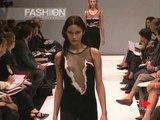 """Krizia"" Spring Summer 1998 Milan 4 of 5 pret a porter woman by FashionChannel"