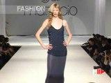 """Gai Mattiolo"" Spring Summer 1998 Milan 3 of 6 pret a porter woman by FashionChannel"