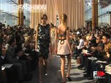 """""""Louis Vuitton"""" Spring Summer 2003 Paris 3 of 3 Pret a Porter Woman by FashionChannel"""