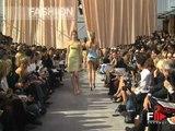 """""""Louis Vuitton"""" Spring Summer 2003 Paris 2 of 3 Pret a Porter Woman by FashionChannel"""
