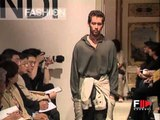 """Fendi"" Spring Summer 1998 Milan 1 of 3 pret a porter men by FashionChannel"