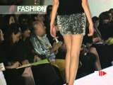 """Todd Oldham"" Spring Summer 1998 New York 4 of 4 pret a porter woman by FashionChannel"