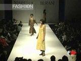 """Mariella Burani"" Spring Summer 1998 Milan 5 of 7 pret a porter woman by FashionChannel"