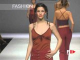 """""""Swish Jeans"""" Spring Summer 1998 Milan 3 of 5 pret a porter woman by FashionChannel"""