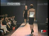"""""""Paco Rabanne"""" Spring Summer 1998 Paris 4 of 4 pret a porter woman by FashionChannel"""