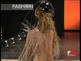 """Antonio Berardi"" Spring Summer 1998 Paris 5 of 5 pret a porter woman by FashionChannel"