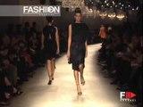 """Lanvin"" Spring Summer 2003 Paris 3 of 3 Pret a Porter Woman by FashionChannel"