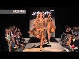 """""""Emamò"""" Blue Fashion Beach Spring Summer 2013 Milan Full Show by FashionChannel"""